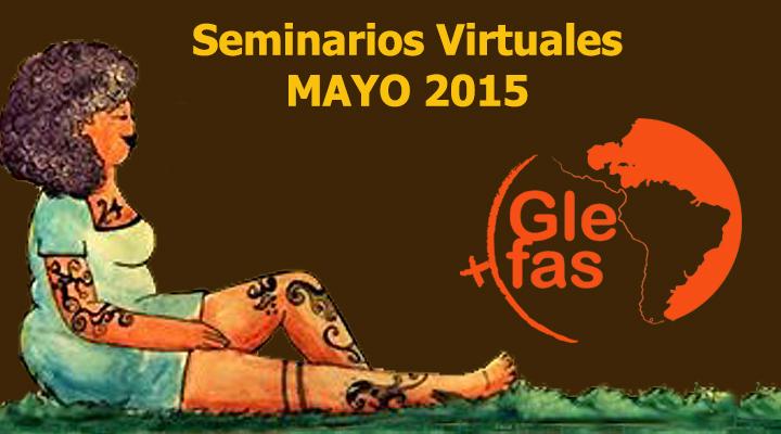 Seminarios Virtuales MAYO 2015
