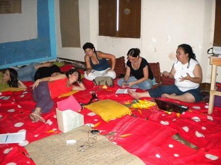 """Módulo de formación """"Racismo, etnocentrismo, política de identidades, descolonización"""" (Guatemala, 2009)"""