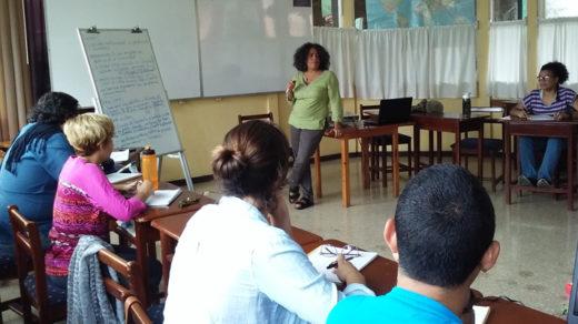 GLEFAS y DEI fortalecen conocimientos descoloniales en Abya Yala