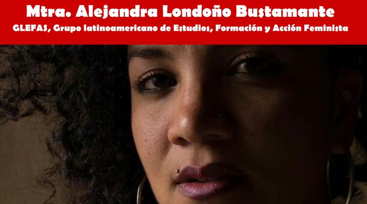 Si: Las mujeres y el proceso de paz en Colombia