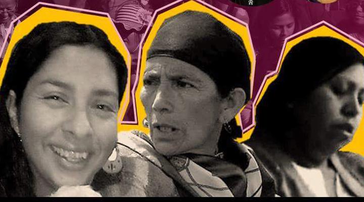 Aciertos y desafíos del feminismo antirracista decolonial