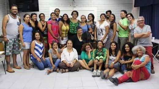 Comienza Escuela de Formación Política Feminista en Arica