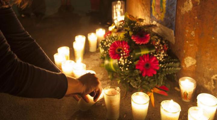 Condena por la masacre de niñas en Guatemala